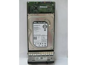 """6VVK7 Dell EqualLogic 500GB HDD Hard Drive 7.2K RPM SATA 3.5"""" 3Gbps 9YZ162-236"""