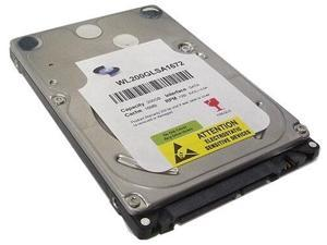 "New 200GB 5400RPM SATA 2.5"" Laptop Hard Drive (DELL,HP,ASUS,Compaq,IBM,Lenovo)"