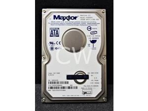 Maxtor Maxline 7V300F0 300GB 7.2K 3G 3.5in SATA Hard Drive (7V300F0)