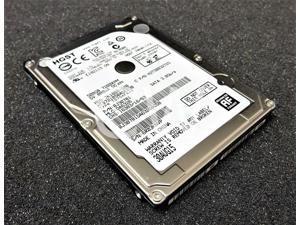 "Hitachi HTS721050A9E630 500GB 7.2K 3Gb/s 2.5"" SATA Hard Drive"