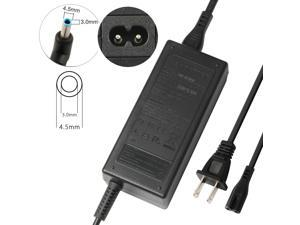 For HP Laptop Adapter Power Supply 740015-002 740015-003 741727-001 14 15 17