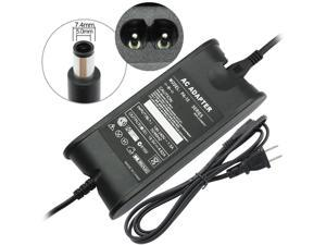 90W Battery Charger For Dell Inspiron 1564 6000 6400 AC Adapter