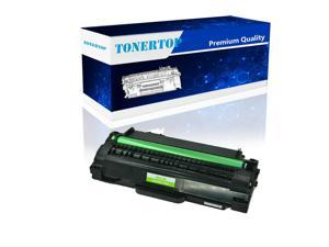 1 PK MLT-D105S MLT-D105L Black Laser Toner Cartridge For Samsung ML-1910 Printer