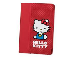 Hello Kitty Folio Case for iPad 2/iPad 3rd Generation, and iPad with Retina Display (KT4347R)