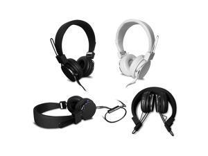 Sungale Children-Safe Hearing Headphone, Black (RH301-B)