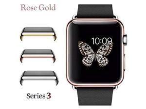 Apple Watch Series 3 Rose Gold Newegg Com
