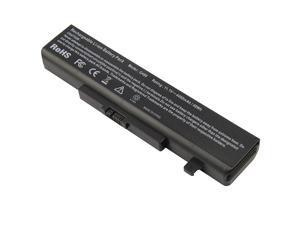 ARyee L11S6Y01 L11L6Y01 45N1043 Battery Laptop Battery Replacement for Lenovo IdeaPad G480 G585 Y480 Y485 Y580 Z380 Z580 G485 G580 Y480N Y485N Y580N Z480 Z585 Series 0A36311 45N1043