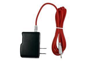 Bao Sheng@ [UL Listed] Extra Long 6.5ft AC Adapter Rapid 2.1A Charger for Fuhu Nabi 2 II Nabi2-nv7a Nabi2-nva / Meep Kurio Kids Tablet Tab Power Supply Cord Plug