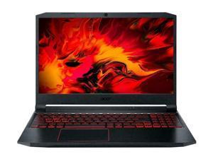 "Acer Nitro 5 15.6"" FHD Gaming Laptop i5-10300H 16GB 512GB SSD GeForce GTX 1650Ti"