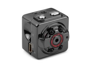 Mini  Camera Hidden Cam Survilliance Security Nightvision Montion Detection