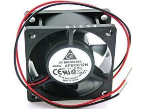 Delta AFB0612H 12V 60mm Brushless Cooling Fan 4250RPM