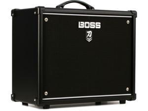 """Boss Katana-50 MkII 1x12"""" 50-watt Combo Amp"""