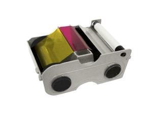 Fargo 045010 Color Cartridge for Fargo DTC1000 - YMCKOK