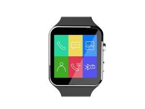 Android Smart Watch Touch Screen Bluetooth For Android  iPhone Unlocked GSM