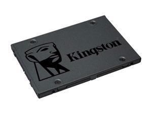 "Kingston 960GB SSD A400 2.5"" SATA III 6 Gb/s 550MB/s 960G SA400S37/960G"