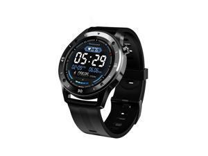 Heart Rate Smart Watch Waterproof Sport Fitness WristBand Bracelet
