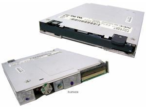 NEC 3.5in 1.44MB Bezeless Slim Floppy Drive FD1238T 134-506792-220-2