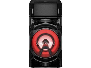 Excellent: LG - XBOOM Wireless Party Speaker - Black