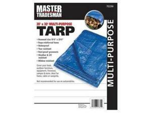 20x30 BLU Tarp Cover,No 702266RD,  HANGZHOU RUIYU INDUSTRIAL CO