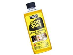 Goo Gone Original - 2 Ounce - Surface Safe Adhesive Remover Safely Removes St...