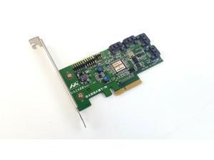Lenovo IBM Marvell Rev. 1.02G SAS RAID Controller 46R3460