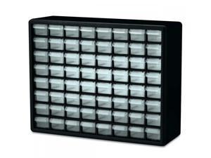 Akro-Mils 10164 64 Drawer Plastic Parts Storage Hardware and Craft Cabinet