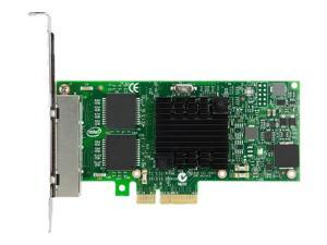 LENOVO 00AG520 Intel I350-t4 4xgbe Baset Adapter For Ibm System X - Network Adapter