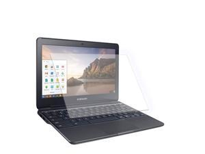 KEANBOLL Tempered Glass Screen Protector for 11.6 Inch Samsung Chromebook 3 4 2020 2019, 9H Anti Scratch Anti Fingerprint Glass Screen Shield Guard (Not Fit Touch Screen)