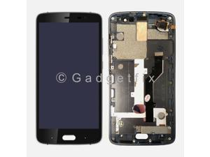 LCD Display Touch Screen Digitizer + Frame Replacement For ZTE Blade V8 Pro Z978
