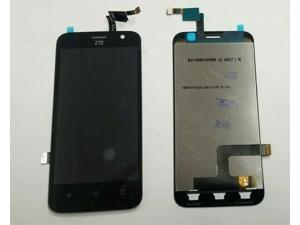 ZTE Overture 2 Maven Z813 Z812 Assembly LCD Display Touch Screen Digitizer
