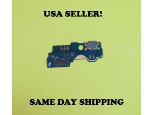 New ZTE ZMAX Pro Z981 USB Charger Charging Port Dock Connector PCB Board+mic