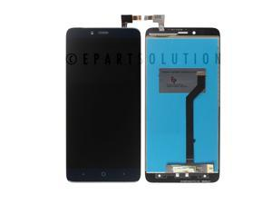 ZTE Grand X MAX 2 Z988 LCD Touch Screen Digitizer Glass Assembly Replacement USA