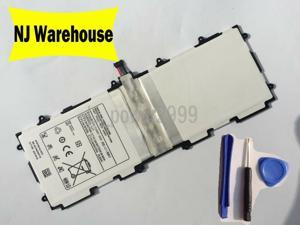 New SP3676B1A Battery for Samsung Galaxy Tab 2 10.1 GT-P5100 P5110 P5113 P7510