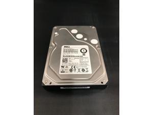 "Dell 4N6CY 4TB Toshiba MG04ACA400N 3.5""SATA 6Gb/s 7.2K Hard Drive"