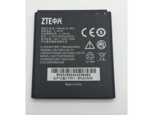 NEW OEM Li3827t43p3h544780 Battery For ZTE MF975 4G LTE POCKET WIFI 306ZT  ZEBAU1 - Newegg com