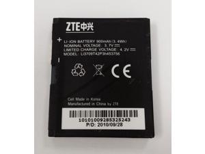 NEW OEM ZTE Li3709T42P3h453756 Verizon Salute F350 BATTERY 900mAh