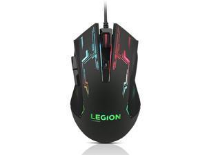 Lenovo Legion M200 RGB Gaming Mouse-WW (gx30p93886)