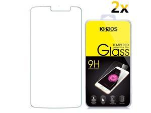 High Responsivity Tempered Glass Screen Protector for ZTE Blade Spark Z971  Phone - Newegg com