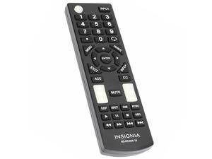 New NS-RC4NA-18 Remote for Insignia TV NS-48D420NA16 NS-50D421NA16 NS-RC4NA-16
