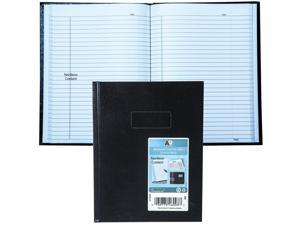 """Blueline A9 Notebook, 9-1/4 x 7-1/4"""", 192 Pages, Hard Cover"""