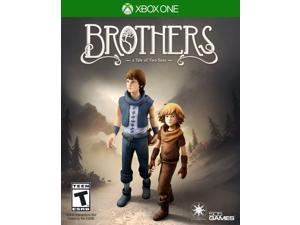 Brothers  Xbox One NEW!