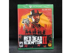 red dead redemption 2 - Newegg com