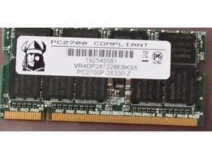 1GB DDR PC2700 eMachines m2105 M2352 M5100 M5108 M5122 M5400 M5405 M5410 Memory