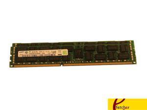 16GB KIT (2 X 8GB) PC3-10600 1333 MHZ ECC REGISTERED Apple Mac Pro Memory RAM