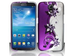 Design Rubberized Hard Case for Samsung Galaxy Mega 6.3 .