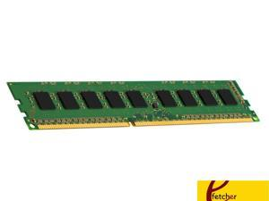 PC3-10600R 1333MHz DDR3 ECC Registered Memory Kit for a Dell PowerEdge M710 Server 4x8GB Certified Refurbished 32GB