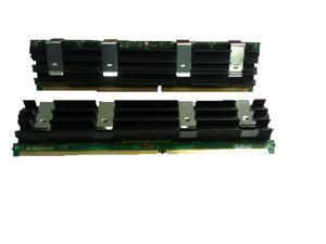 NEW 4GB(2GB X2) Apple Mac Pro Memory ECC Fully Buffered DDR2 667 FBDIMM