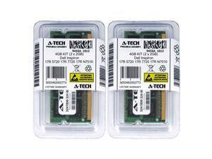 5547 4GB RAM Memory Compatible with Dell Inspiron 15 1x4GB A25