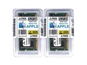 M9283G//A 1GB PC2100 Apple PowerBook  G4 SODIMM Memory