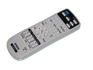 Epson Projector Remote Control: PowerLite 1224, PowerLite 1264, PowerLite 1284